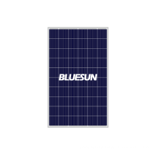 Bluesun tier 1 340w 350w solar panel poly custom made solares paneles China best pv supplier
